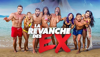 THE REVENGE OF THE EX'S ON NRJ 12
