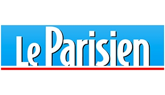 LE PARISIEN NEWSPAPER