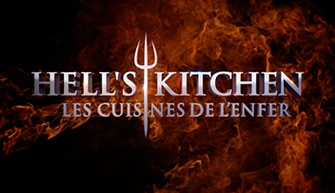 HELL'S KITCHEN ON NT1 CHANNEL