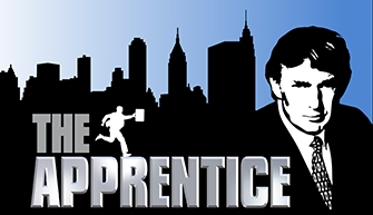 THE APPRENTICE - DONALD TRUMP - SAISON 1