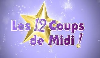 Les 12 coups de midi - TF1