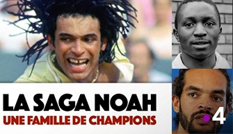 NOAH STORY, A FAMILY OF CHAMPIONS