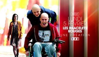 TF1 LES BRACELETS ROUGES