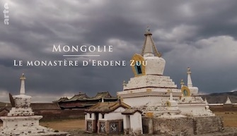 MONUMENTS AND MEN : MONGOLIA