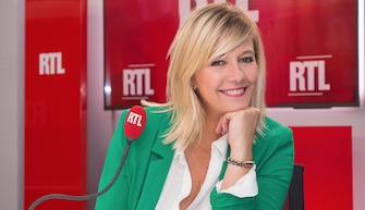 INTERVIEW I TOOK PART IN ON THE RADIO RTL