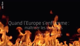 QUAND L'EUROPE S'ENFLAMME