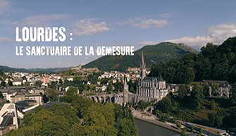 LOURDES : THE SANCTUARY OF THE EXCESSIVENESS