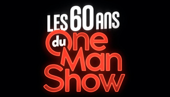 ONE MAN SHOW'S 60TH ANNIVERSARY