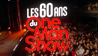 ONE MAN SHOW'S 60TH ANNIVERSARY (EXTRACTS)