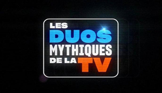 THE MYTHICAL DUETS OF TV