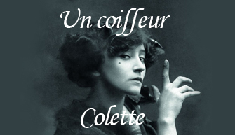 A HAIRDRESSER ● COLETTE
